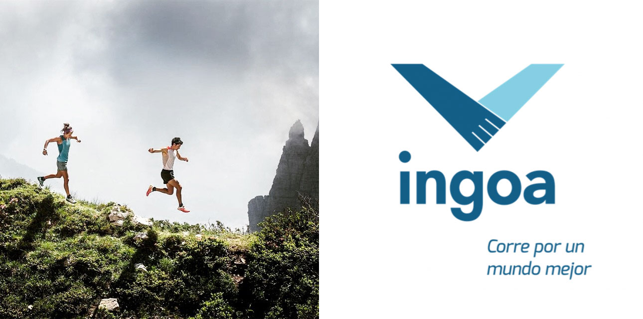 Ingoa Running