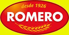 Pastas Romero - Logo