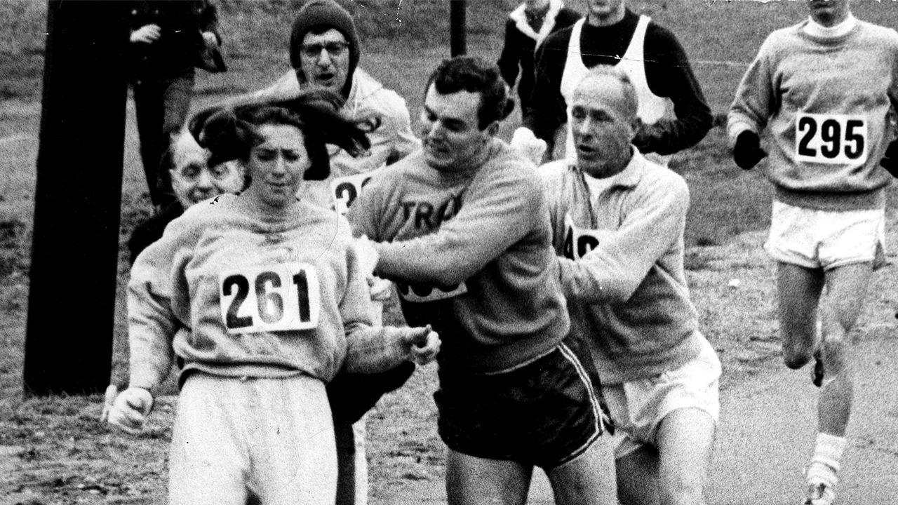 Consejos de un Campeón - Martín Fiz - La Mujer en el Running