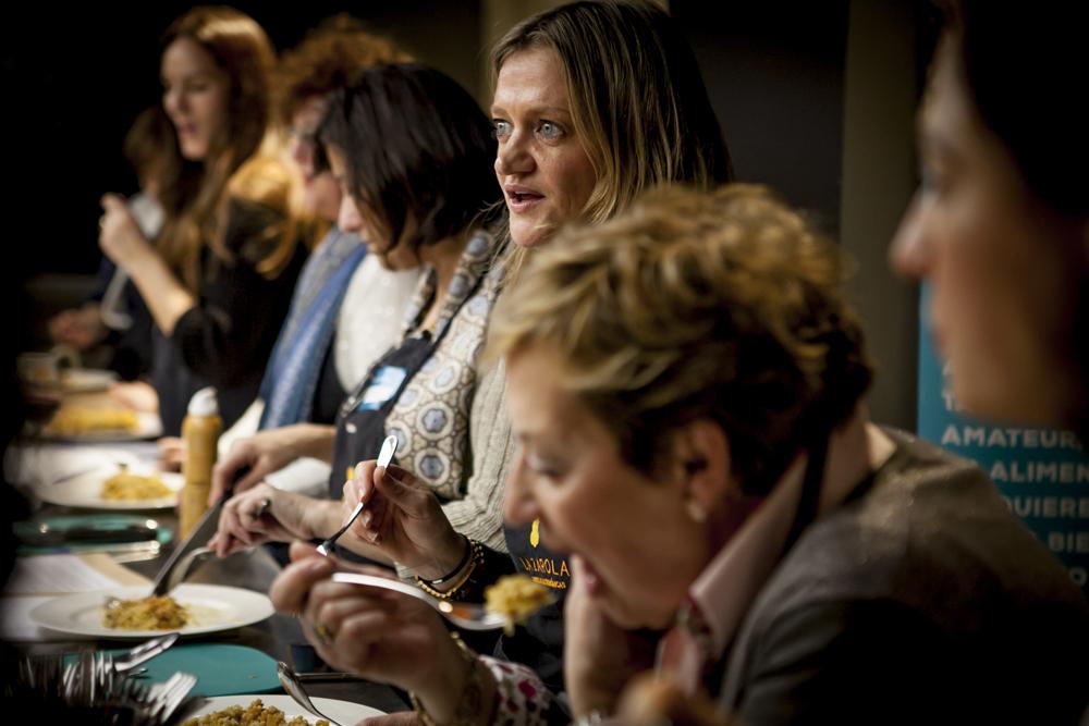 Curso Just Do Eat - Cocina para Deportistas - Zaragoza 11