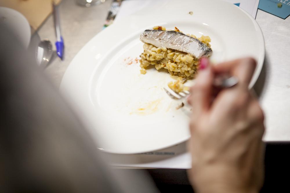 Curso Just Do Eat - Cocina para Deportistas - Zaragoza 13