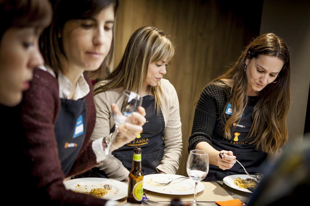 Curso Just Do Eat - Cocina para Deportistas - Zaragoza 17