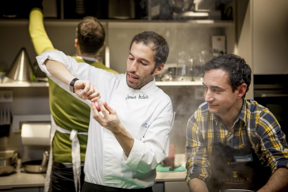 Curso Just Do Eat - Cocina para Deportistas - Zaragoza 27
