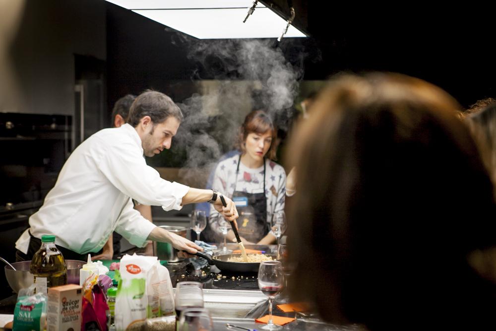 Curso Just Do Eat - Cocina para Deportistas - Zaragoza 29
