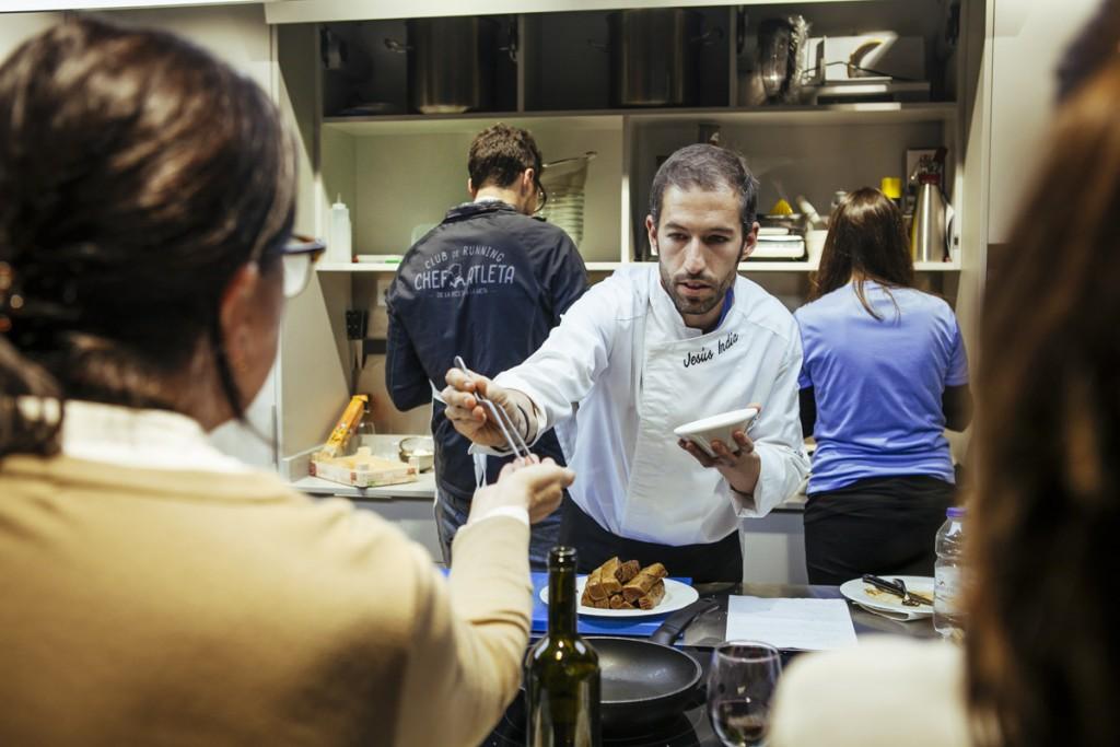 Curso Cocina Deportistas - Chefatleta 16