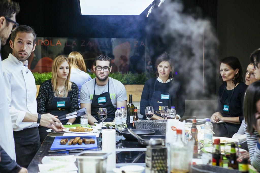Curso Cocina Deportistas - Chefatleta 13