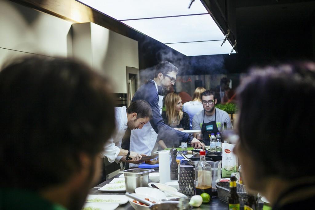 Curso Cocina Deportistas - Chefatleta 12