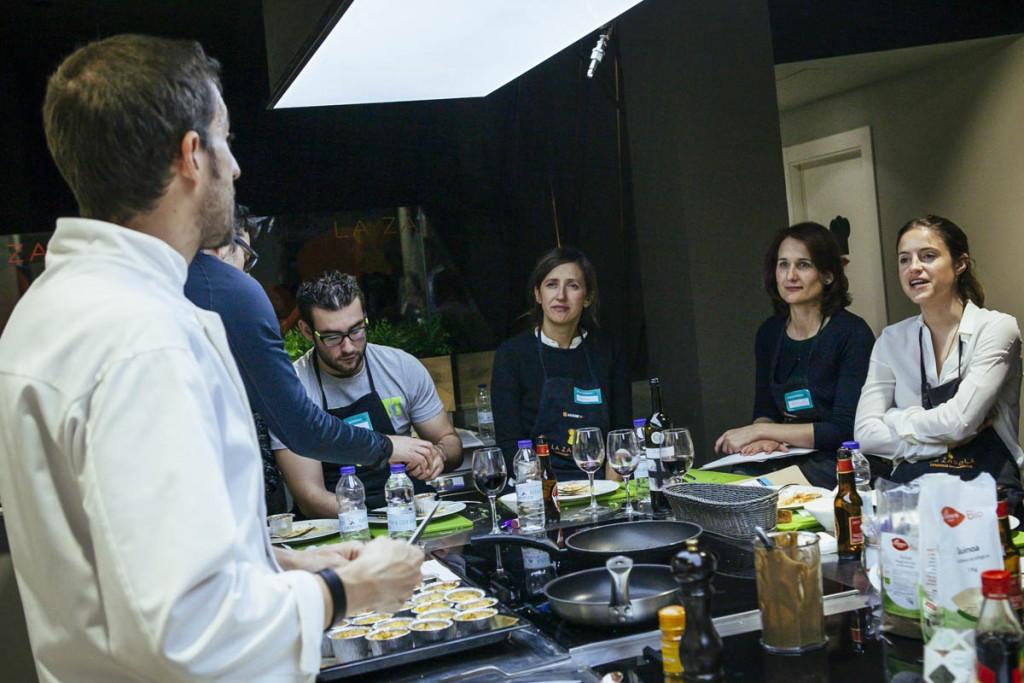Curso Cocina Deportistas - Chefatleta 7